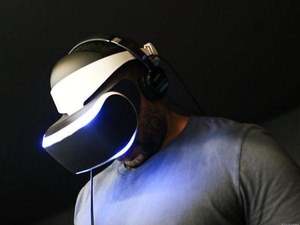Sony Project Morpheus 35873300 2847 004