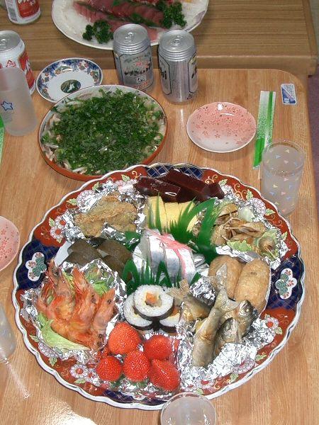 SawachiDish Sushi and Tataki01