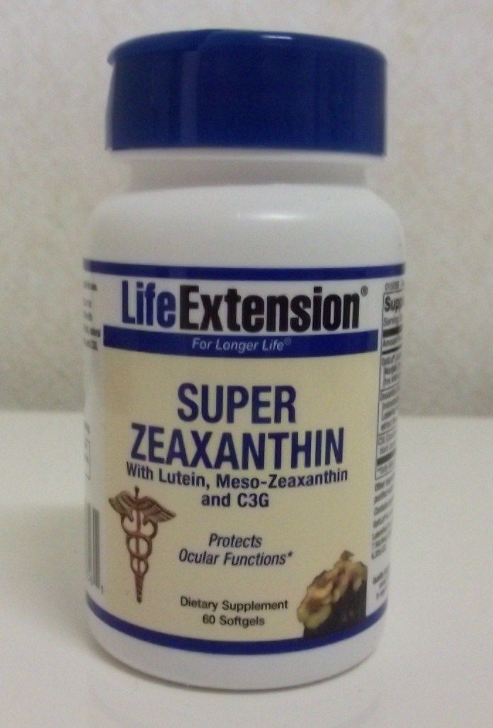 Life extension coupons discounts