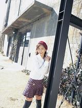 安田美沙子177