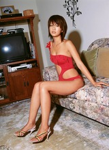 安田美沙子155