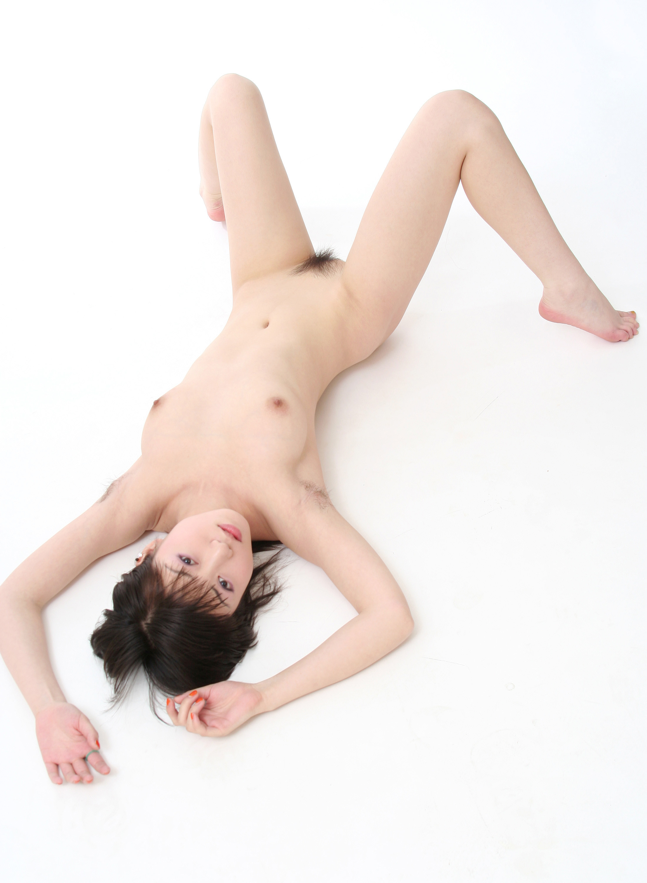 chinese met art nude