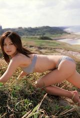 安田美沙子149