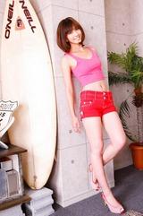 安田美沙子170