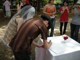 結婚証明書�