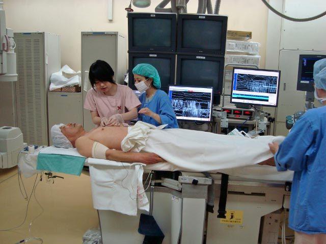 手術 カテーテル アブレーション