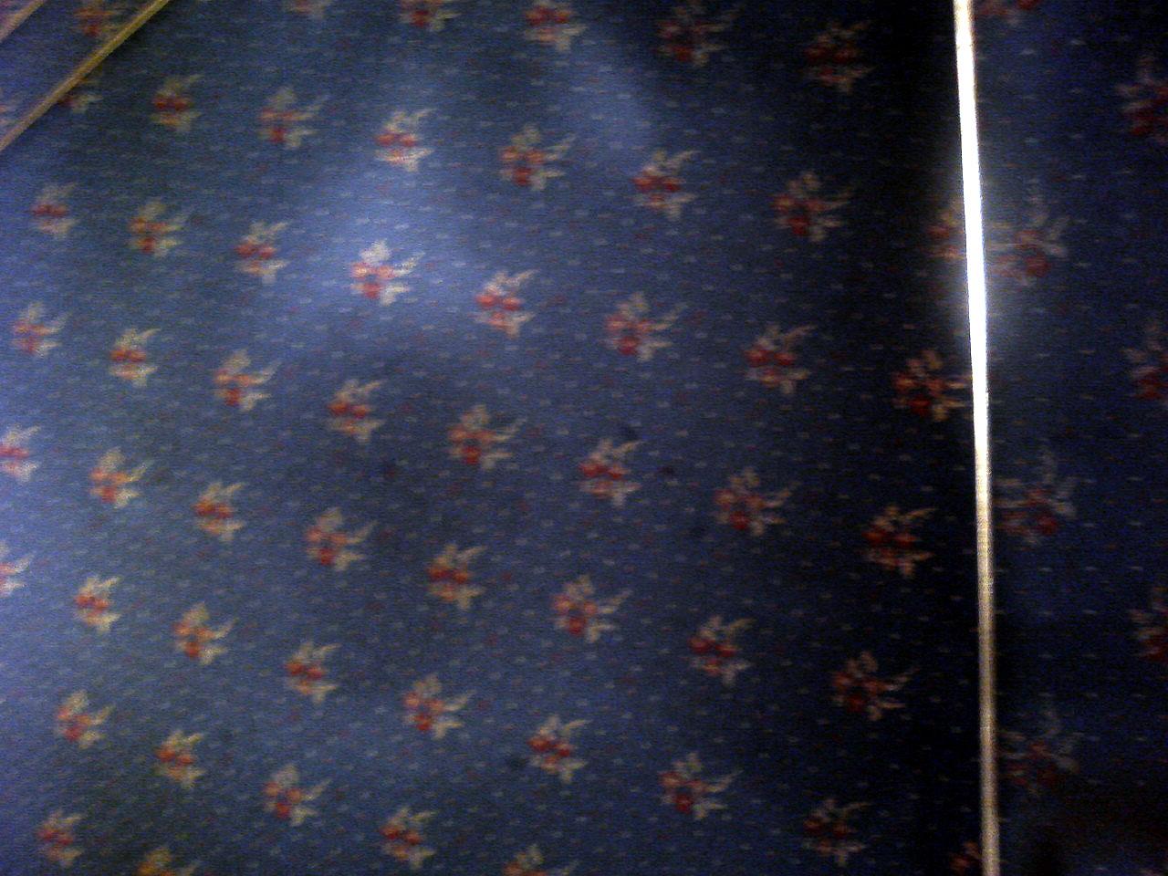 デザイン マット  カーペット  絨毯 コンチェルト