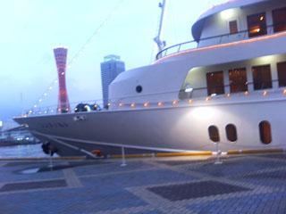 デザイン マット  カーペット  絨毯 コンチェルト船