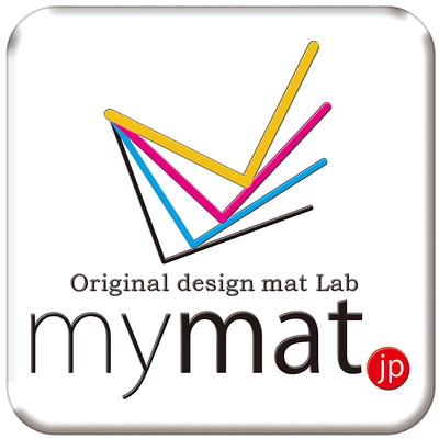 mymatアイコン
