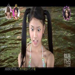 【AKB】テレビ番組で見つけたお宝映像