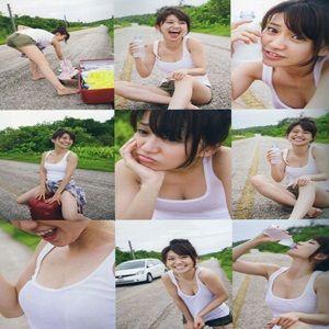 AKB48トップ達の水着写真が最高だぁ~【画像】