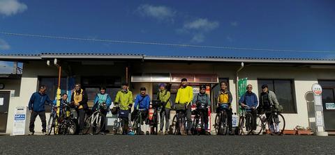 20191130-121 余呉湖サイクリング_191202_0009
