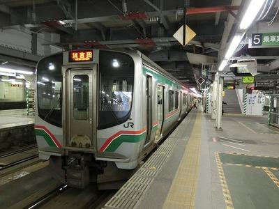 山で働いていた が淡々と綴る日記もどき:JRバス東北 常磐線代行 ...