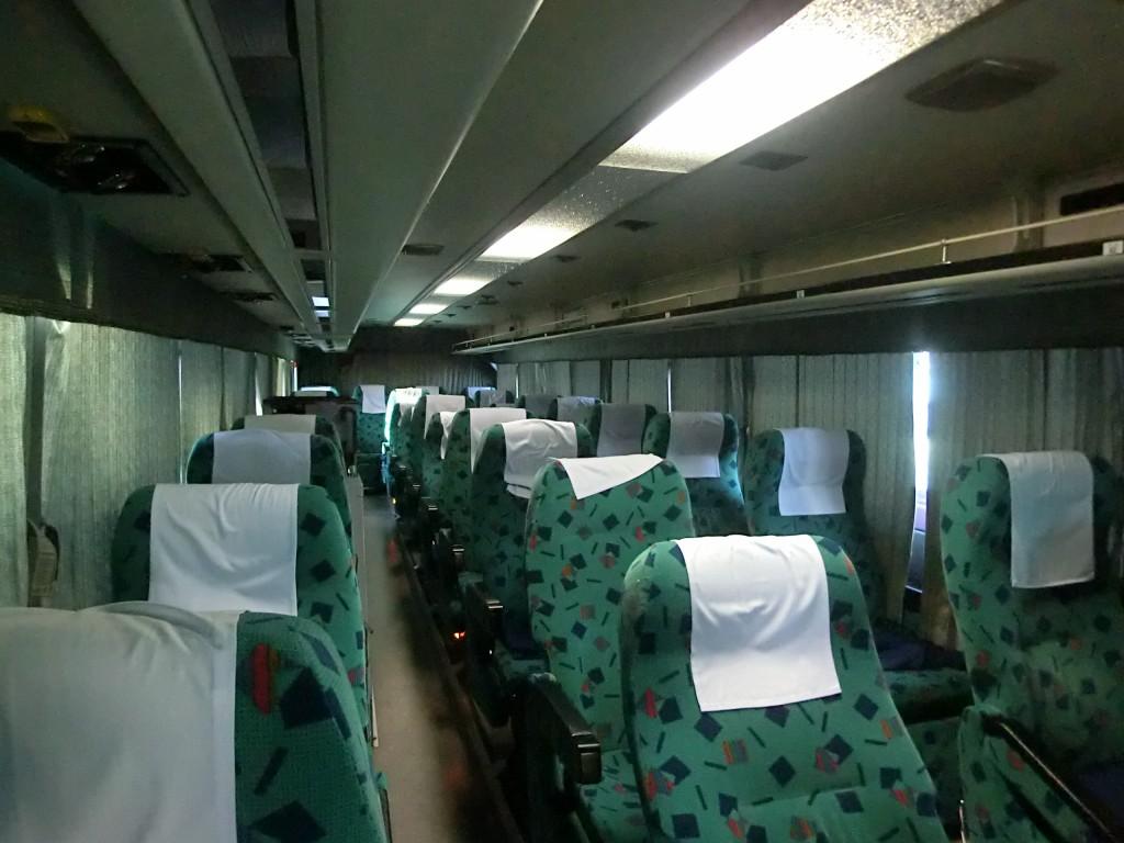 高速バス 三重