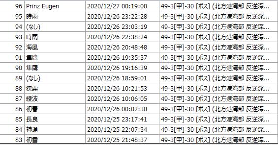 これ イベ 艦 e3 秋 【梅雨夏イベ】E3 ゲージ破壊