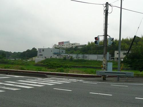 山口県道225号船木津布田線