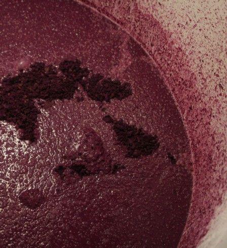 紅芋酒の仕込み16