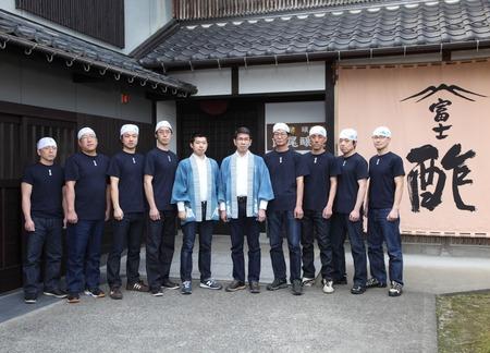 富士酢の考え方