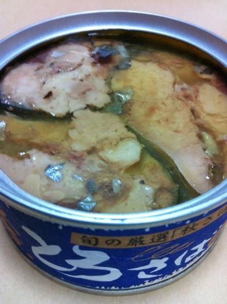 千葉産直の缶詰6