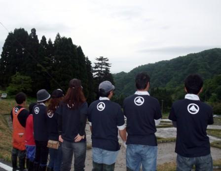 09田植え体験会2