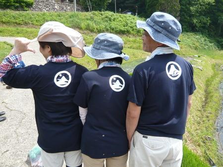 2015田植え体験会14