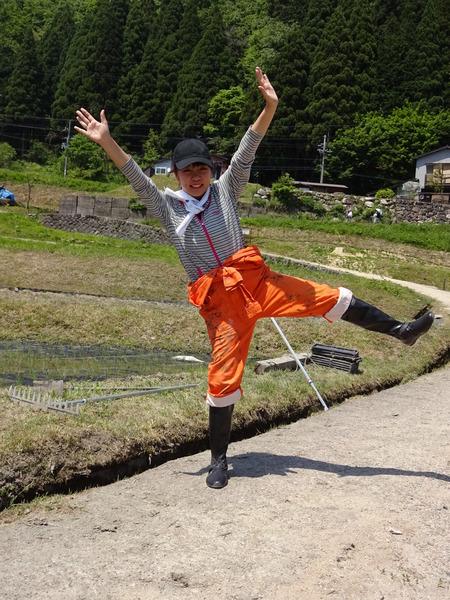 松井七海さん