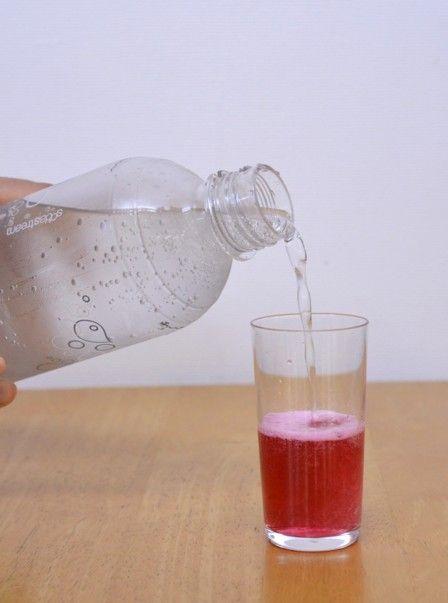 炭酸水製造キット2