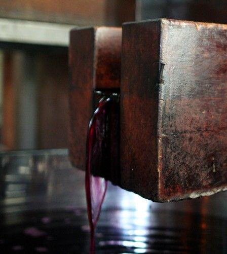 2010紅芋酢の仕込み25