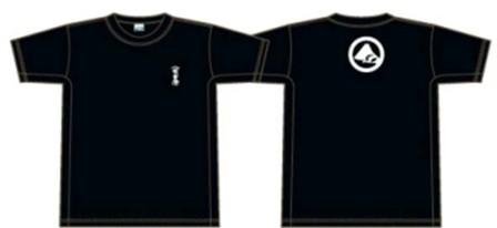 富士酢Tシャツ
