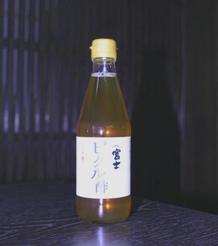 富士ピクル酢2