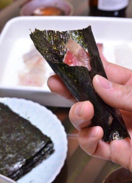 成清海苔店の海苔11