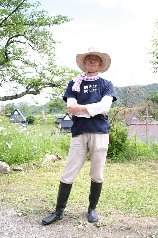 西田和弘さん