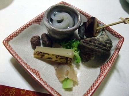 09飯尾醸造の忘年会3