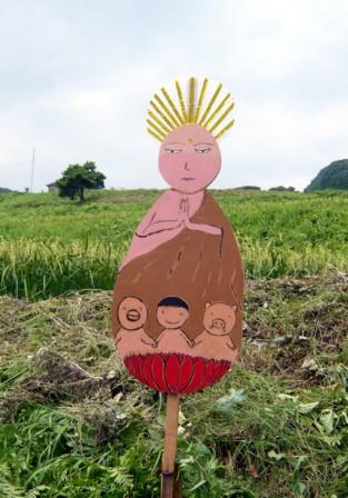 弓削田の中戸川さん来社6
