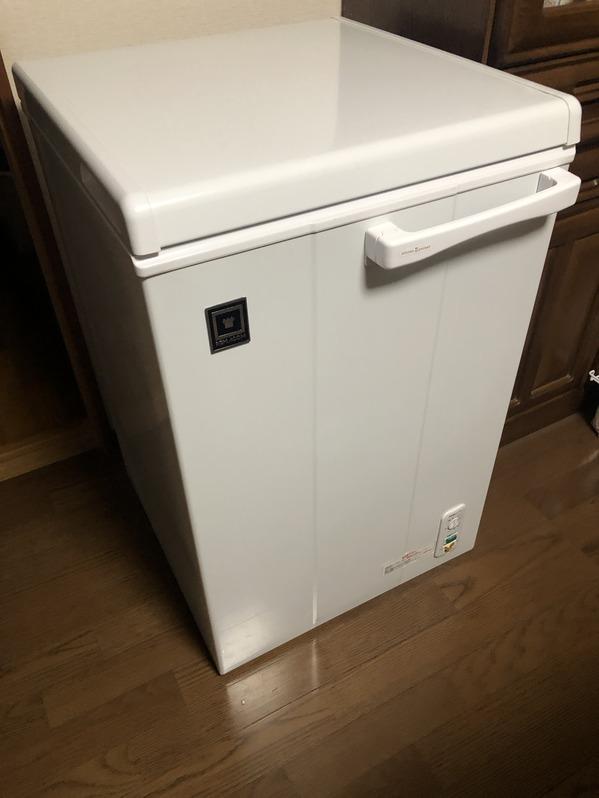 日本酒専用冷蔵庫1