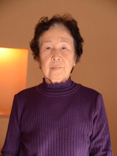 祖母の快気祝い10