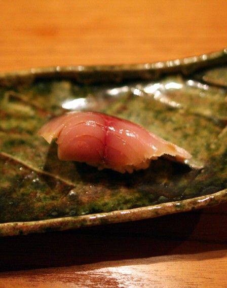 縄屋 鮨の最終試食会13
