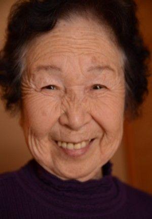 祖母の快気祝い11