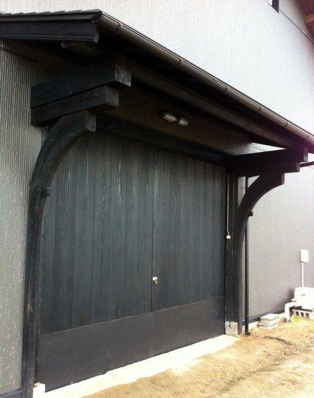 酒蔵の外壁改修4