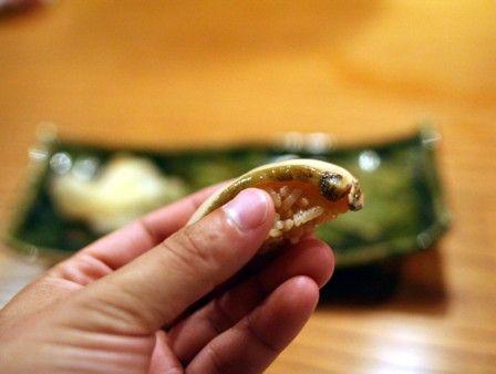 縄屋 鮨の最終試食会9
