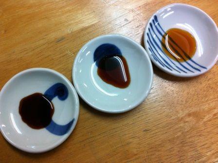 飯尾家の醤油2