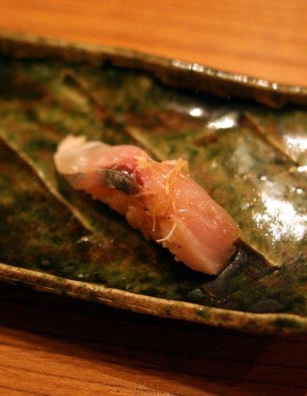 縄屋 鮨の最終試食会11