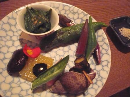 魚豆根菜やまもと2