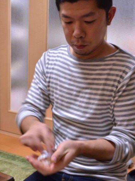 成清海苔店の海苔5