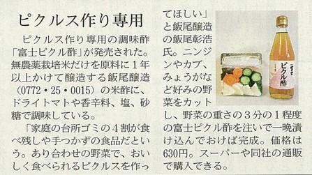 日経MJ記事20100421