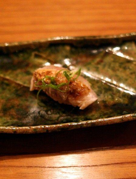 縄屋 鮨の最終試食会16
