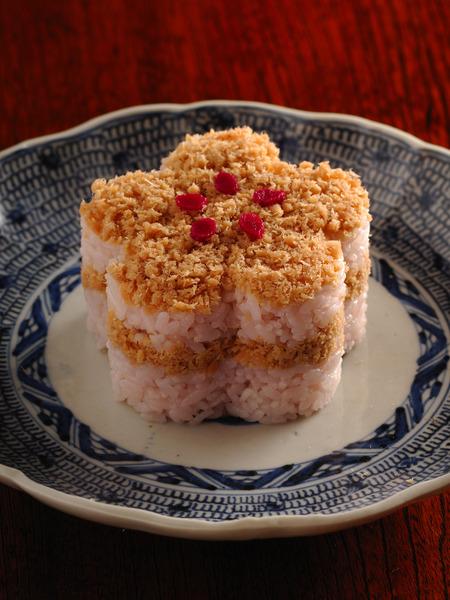 ももいろ寿司
