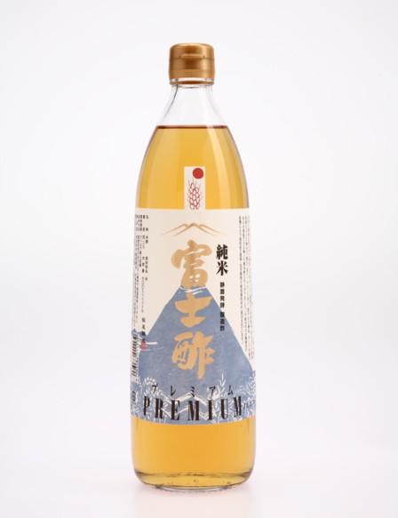 富士酢プレミアム900ml