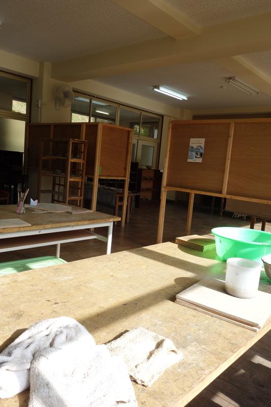 4陶芸教室