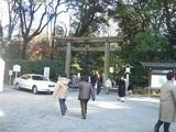 参宮橋入口